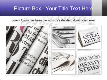 0000074028 PowerPoint Templates - Slide 19