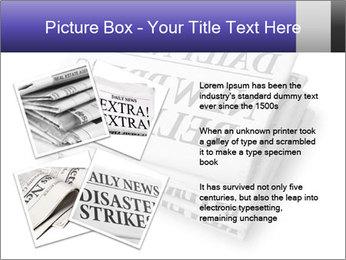 0000074028 PowerPoint Templates - Slide 23