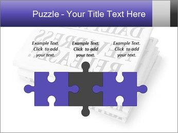 0000074028 PowerPoint Templates - Slide 42