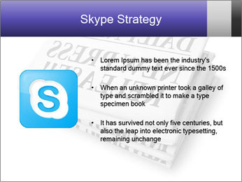 0000074028 PowerPoint Template - Slide 8