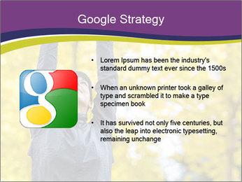 0000074029 PowerPoint Template - Slide 10