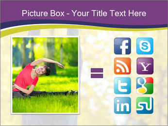 0000074029 PowerPoint Templates - Slide 21