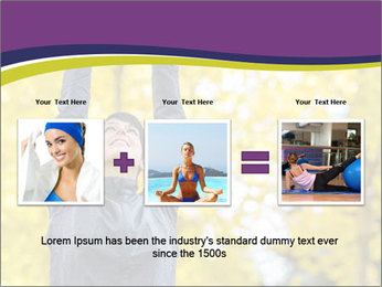0000074029 PowerPoint Templates - Slide 22