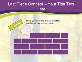 0000074029 PowerPoint Templates - Slide 46