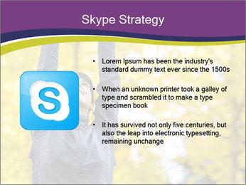 0000074029 PowerPoint Template - Slide 8