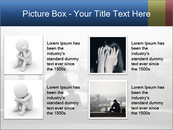0000074030 PowerPoint Template - Slide 14