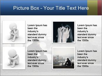 0000074030 PowerPoint Templates - Slide 14