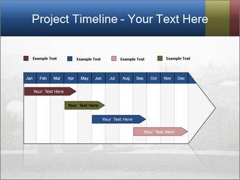 0000074030 PowerPoint Templates - Slide 25