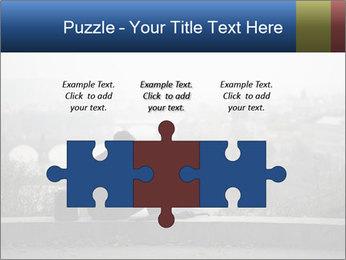 0000074030 PowerPoint Templates - Slide 42