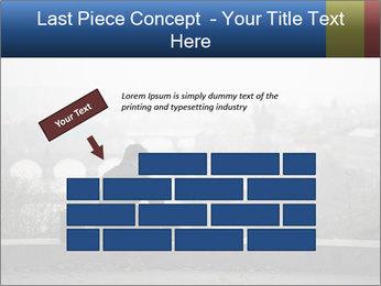 0000074030 PowerPoint Templates - Slide 46