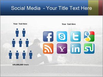 0000074030 PowerPoint Templates - Slide 5
