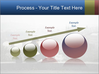 0000074030 PowerPoint Template - Slide 87