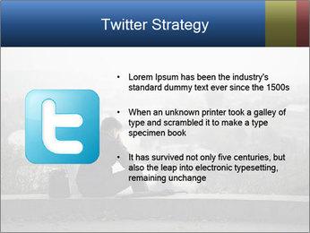 0000074030 PowerPoint Templates - Slide 9