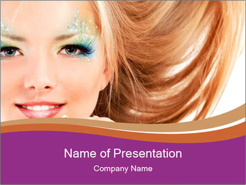 0000074032 PowerPoint Template - Slide 1