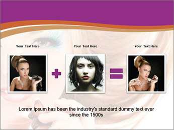 0000074032 PowerPoint Template - Slide 22