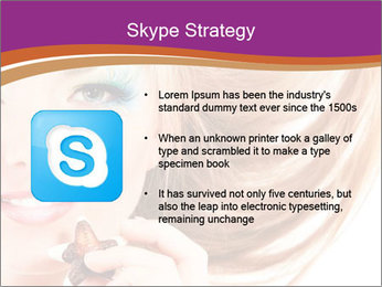 0000074032 PowerPoint Template - Slide 8