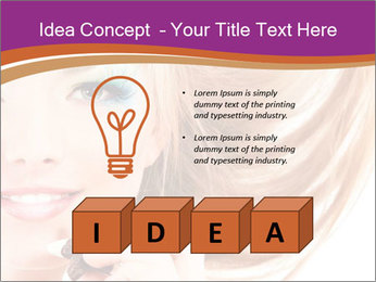 0000074032 PowerPoint Template - Slide 80