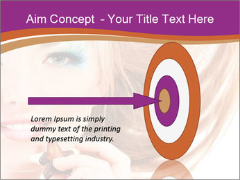 0000074032 PowerPoint Template - Slide 83