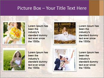 0000074035 PowerPoint Templates - Slide 14