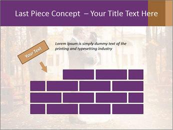 0000074035 PowerPoint Templates - Slide 46