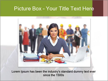 0000074038 PowerPoint Template - Slide 16