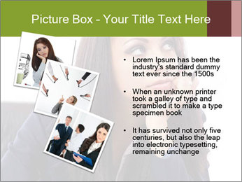 0000074038 PowerPoint Template - Slide 17