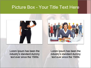 0000074038 PowerPoint Template - Slide 18