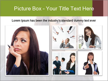 0000074038 PowerPoint Template - Slide 19