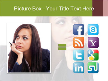 0000074038 PowerPoint Template - Slide 21