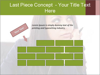 0000074038 PowerPoint Template - Slide 46