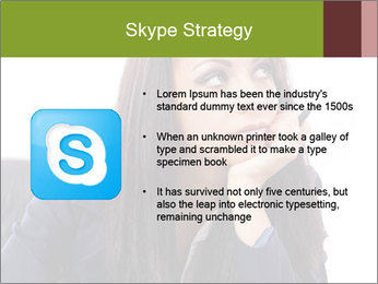 0000074038 PowerPoint Template - Slide 8
