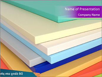 0000074039 PowerPoint Template - Slide 1