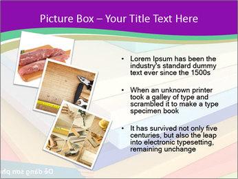 0000074039 PowerPoint Template - Slide 17
