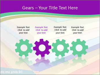 0000074039 PowerPoint Templates - Slide 48