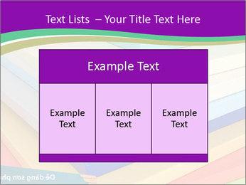 0000074039 PowerPoint Template - Slide 59