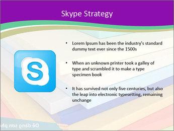 0000074039 PowerPoint Template - Slide 8