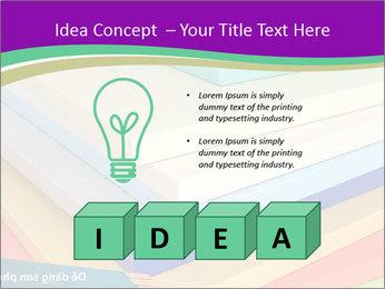 0000074039 PowerPoint Template - Slide 80