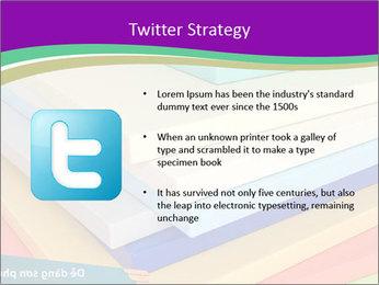 0000074039 PowerPoint Template - Slide 9
