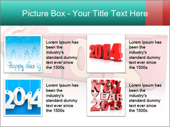 0000074040 PowerPoint Template - Slide 14