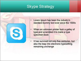 0000074040 PowerPoint Template - Slide 8