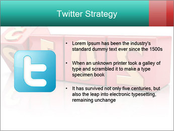 0000074040 PowerPoint Template - Slide 9