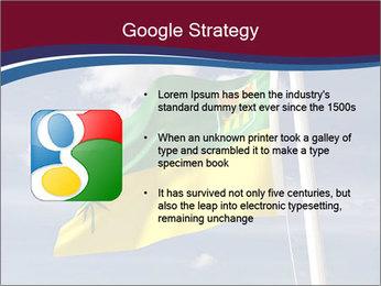 0000074041 PowerPoint Template - Slide 10