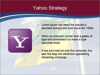 0000074041 PowerPoint Template - Slide 11