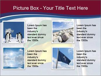 0000074041 PowerPoint Template - Slide 14