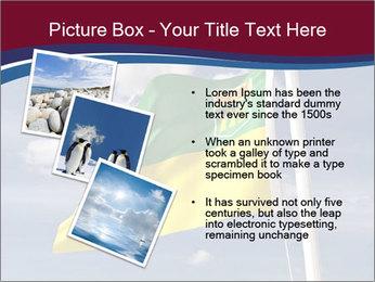 0000074041 PowerPoint Template - Slide 17
