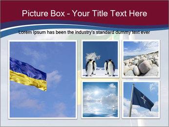 0000074041 PowerPoint Template - Slide 19