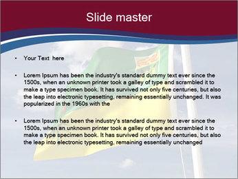 0000074041 PowerPoint Template - Slide 2