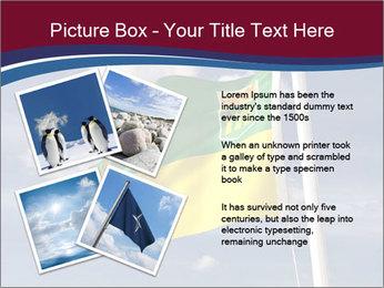 0000074041 PowerPoint Template - Slide 23
