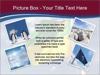0000074041 PowerPoint Template - Slide 24