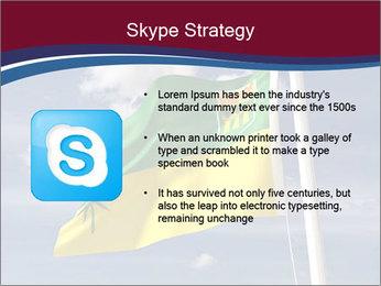 0000074041 PowerPoint Template - Slide 8